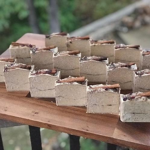 Apple Cinnamon Bar