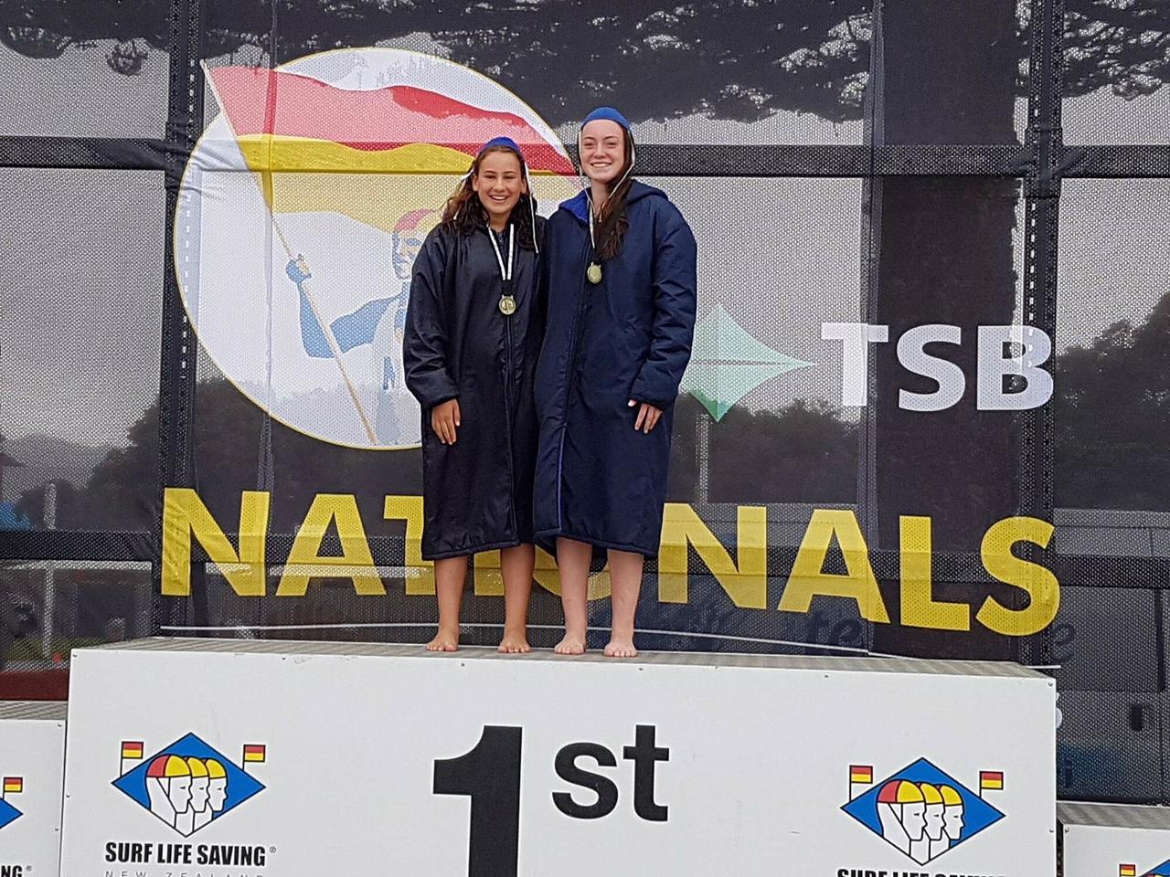 NZ Surf Lifesaving Champions 2
