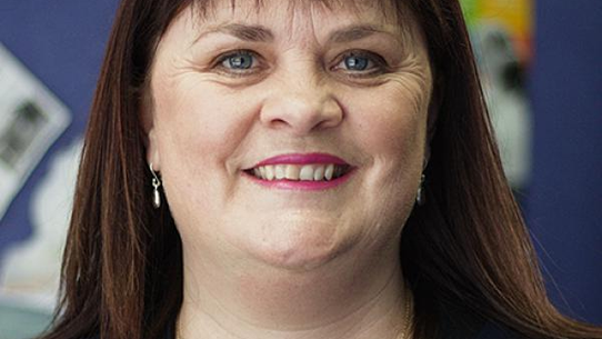 St Catherine's College appoints new Principal:- Katrina Kerr-Bell