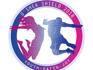 O'Shea Shield 2018 hosted by St Catherine's College