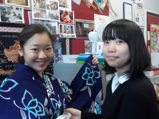 International Student Welcoming Event hosted by Wellington City Council.