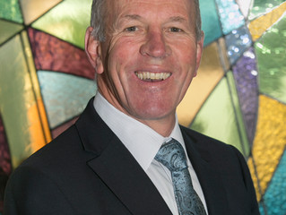 Steve Bryan has been appointed as Principal of St Catherine's College commencing at the beginnin
