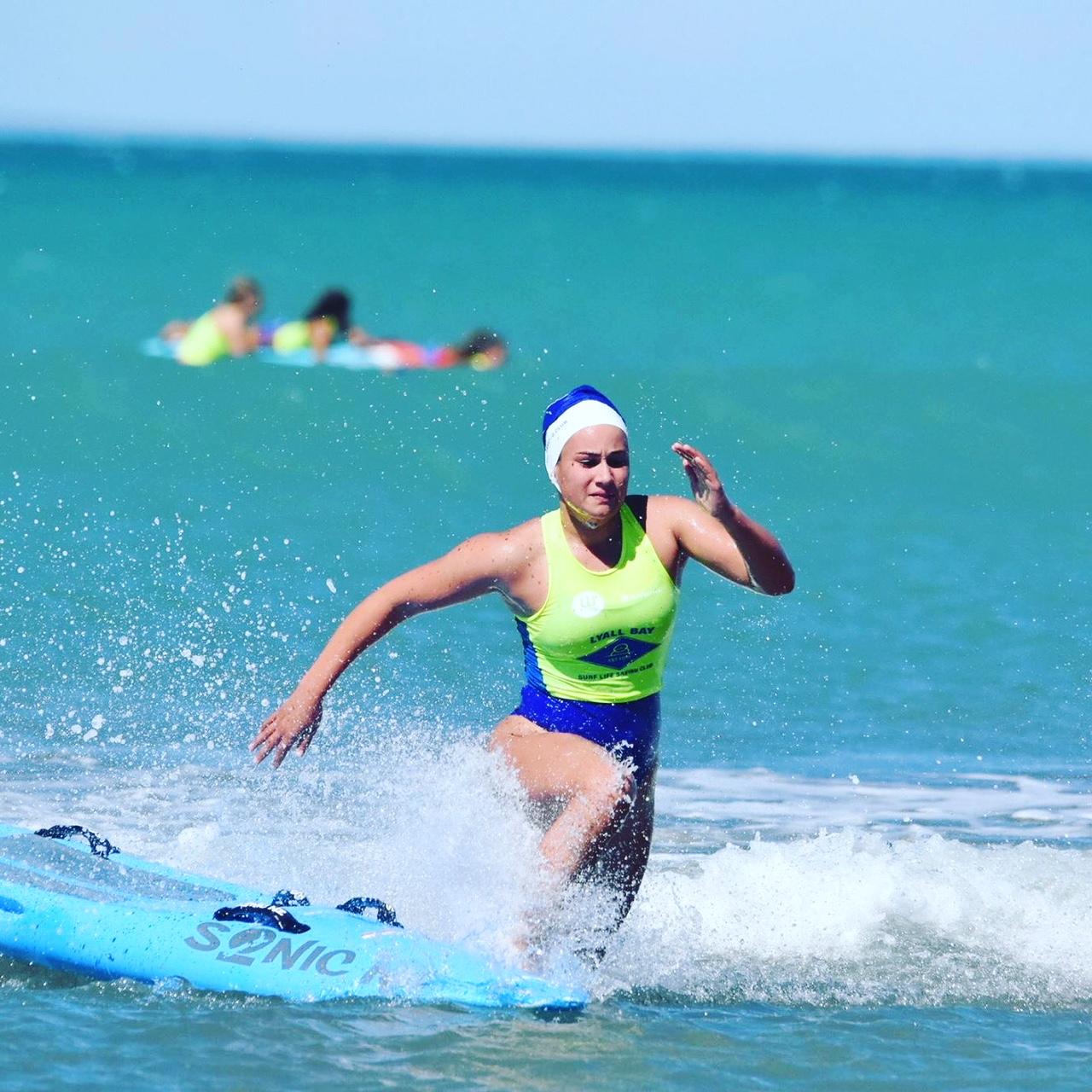 NZ Surf Lifesaving Champions 4