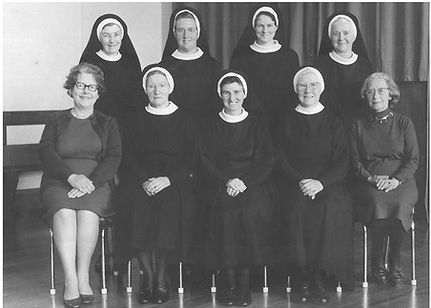 1969 Staff
