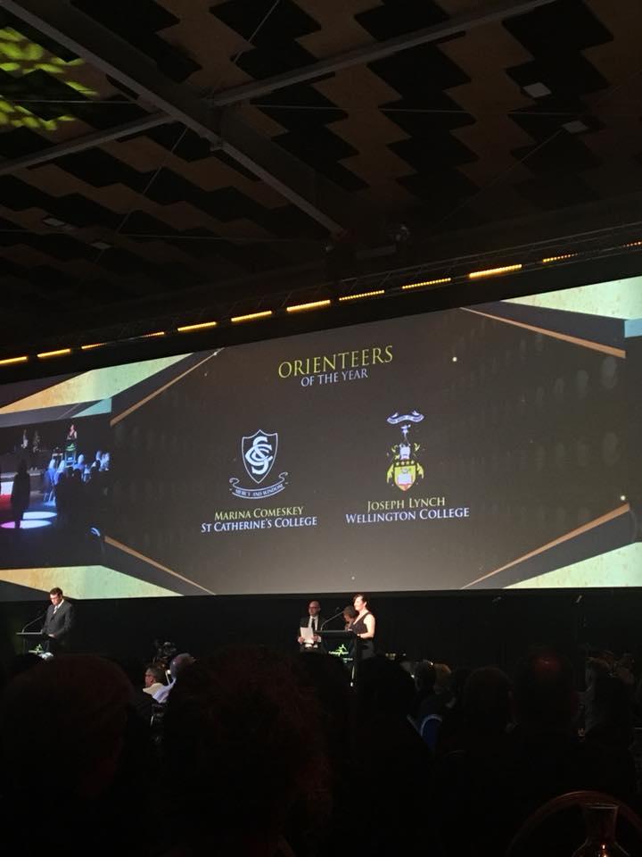 2017 CSW Awards