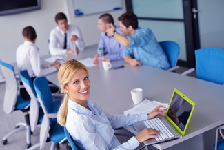 10 Reasons You Should Use Staffing Agencies.