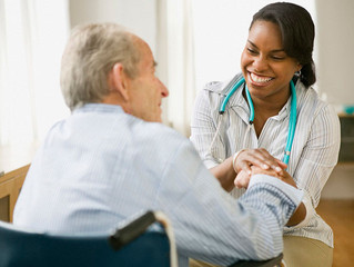 9 Benefits of Home Care- Home Health Care Agencies