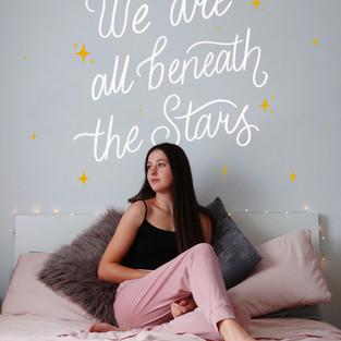 all beneath the stars mural.JPG