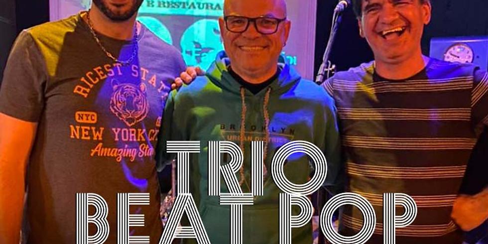 Trio Beat POP - Com Carllí Carvalho