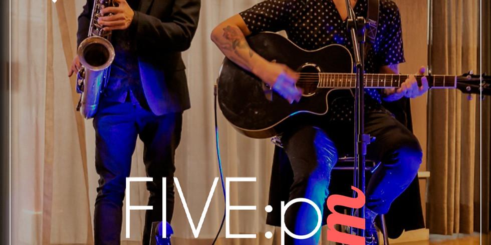 Five PM - No Armazém