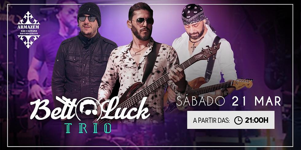 Beto Luck Trio - Sábado