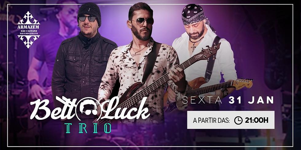 Beto Luck Trio