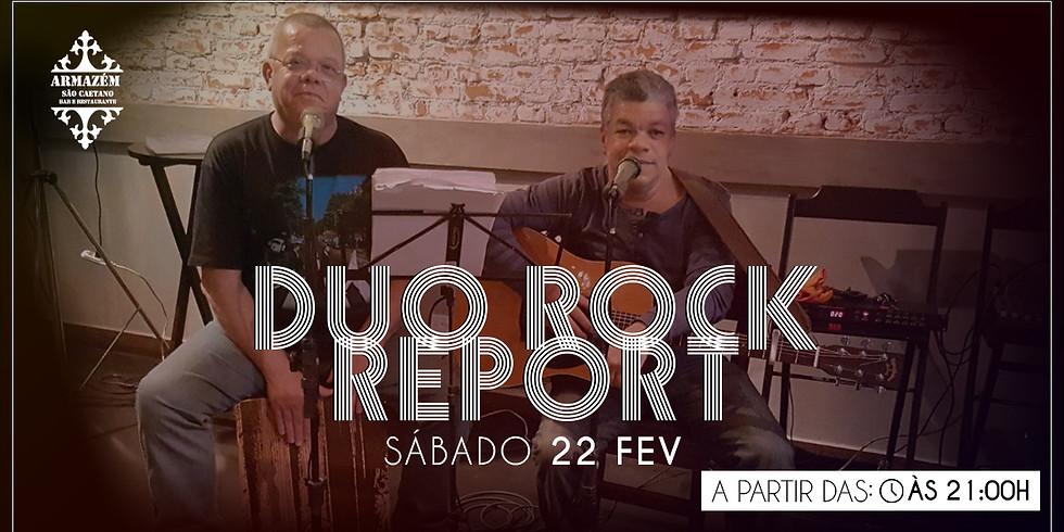 Duo Rock Report