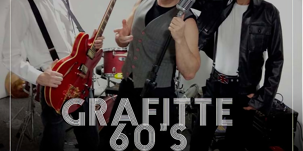 Grafitte 60's
