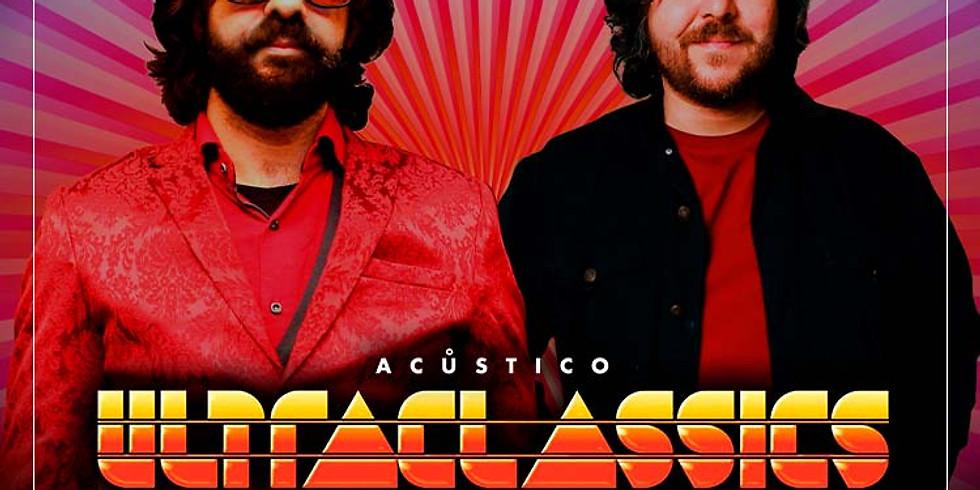 Acústico Ultraclassics