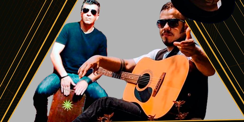 Johnny Folk & Marcelo Gasperini - Show Imperdível - Sábado