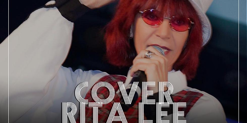 Rita Lee cover