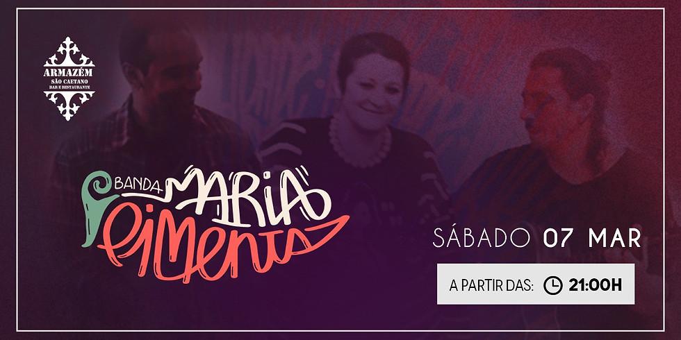 Maria Pimenta - A Voz que parou o ABC