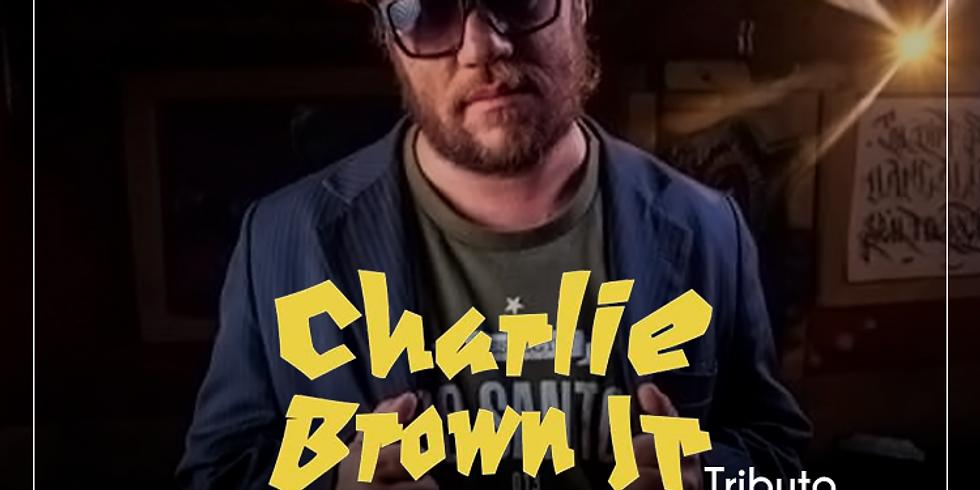 Charlie Brown Jr - Tributo com a Banda Long Beach no Armazém