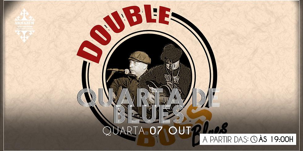 QUARTA DE BLUES - Double Boss Blues