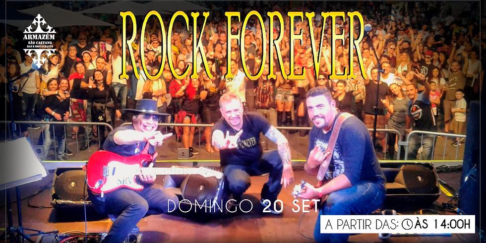 Banda Rock Forever - O Melhor do Rock N' Roll