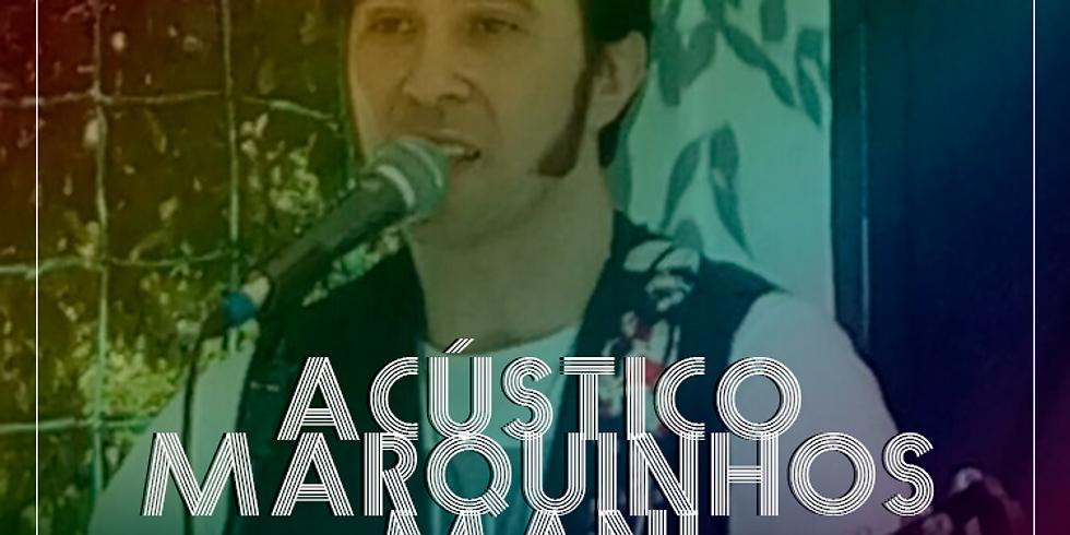 Marquinhos Mani - Show Acústico