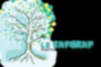 logo LE CAFGRAF Groupe d'entraide.. 2018