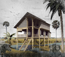 Camboo House