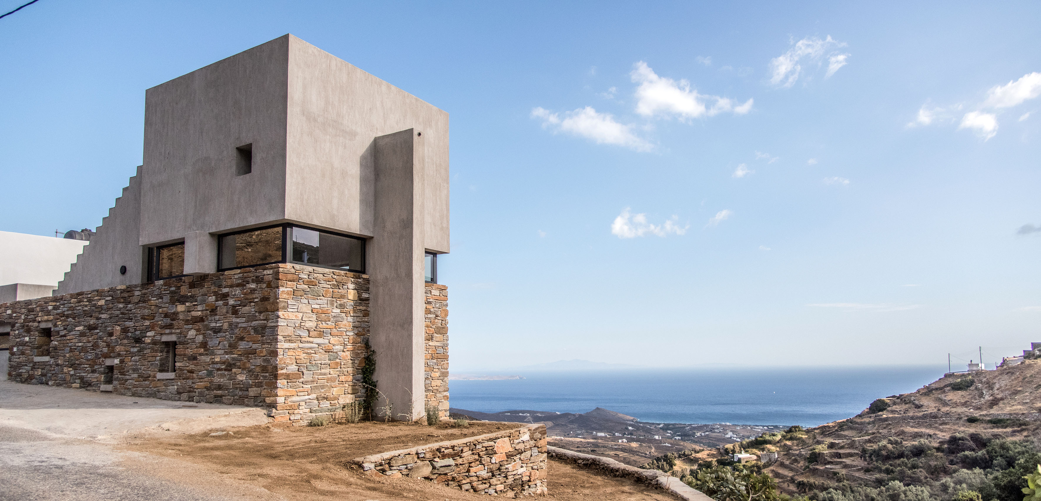 Triantaros House