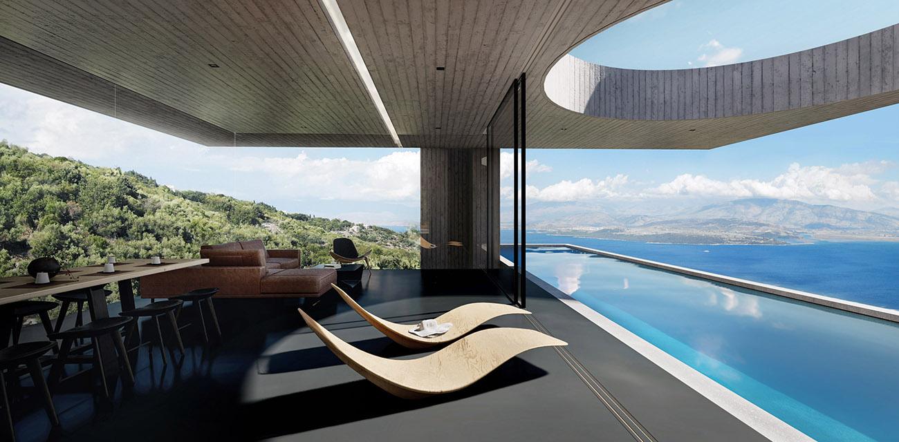 Casa Odyssia