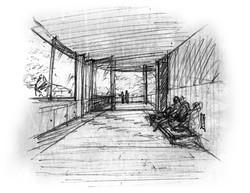 Timber Residence