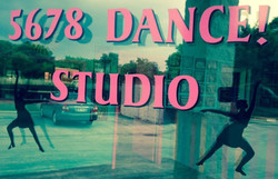 5678 Dance! Studio