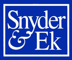 Snyder & Ek