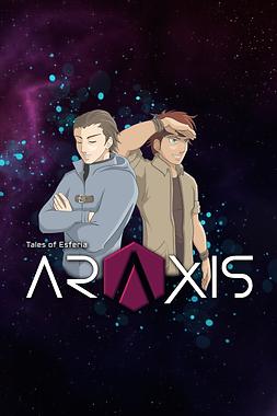 Tales of Esferis ARAXIS game icon