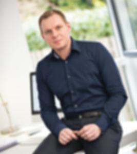 Rechtsanwalt Daniel Kroh