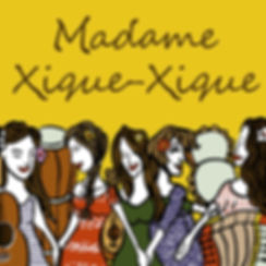 Madame Xique Xique