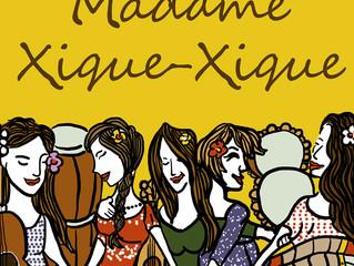 Madame Xique Xique lança álbum com 16 músicas, escute agora!