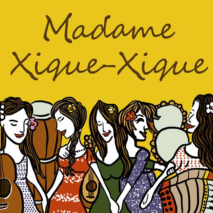 Madame Xique Xique