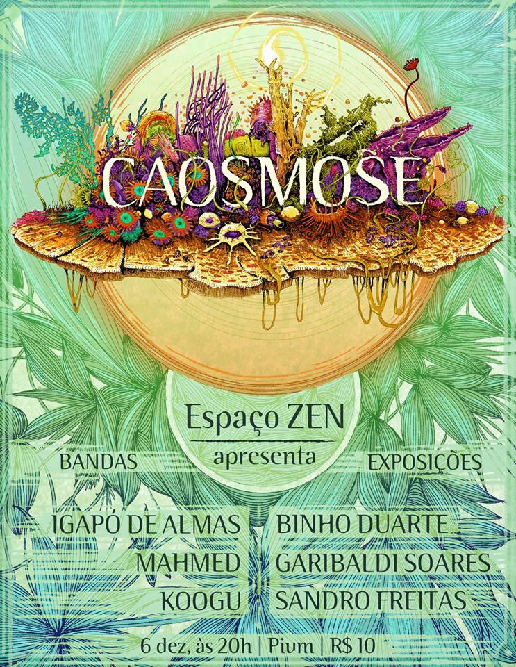 Caosmose 1