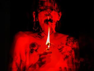 Maria Fxntes lança música ''Pele Fina'' e relata o processo criativo de seu EP de es