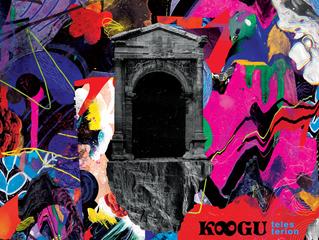 Telesterion, a nova viagem sonora da banda KOOGU