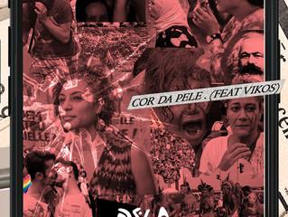 Dega lança ''Cor da Pele'': canção manifesto anuncia primeiro álbum da banda