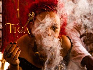 Para alegrar os corações: Tiquinha Rodrigues lança o álbum ''Tica''