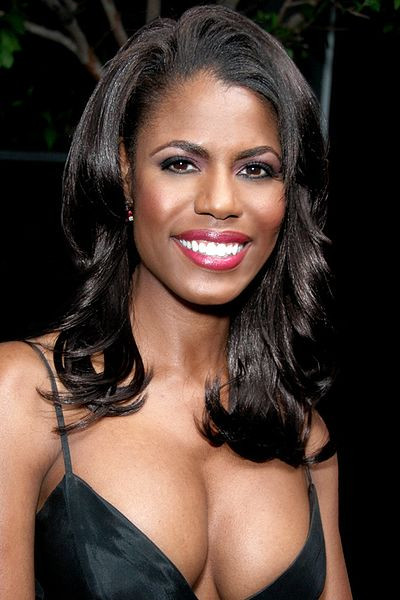 Omarosa Manigault discussed on Hype