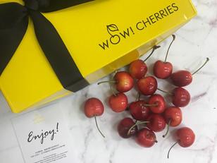 「 一口氣教你在17個國家買櫻桃!義大利文聽起來真的好性感!」(附E編錄音檔)