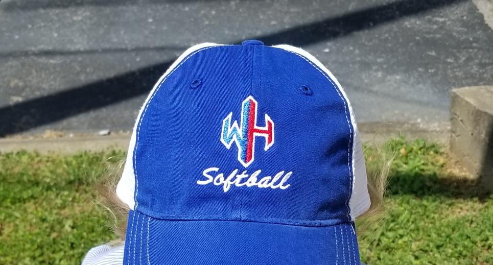 White House Softball