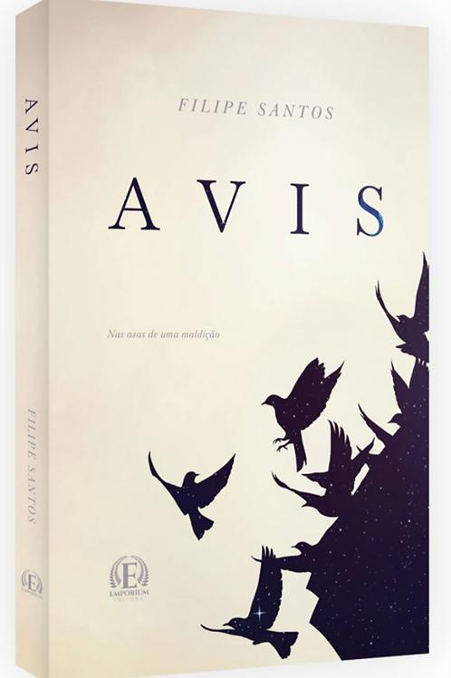 Blind Date with a Book de fevereiro 2021 - Avis