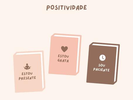 Treine a Positividade