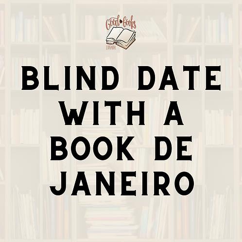 Blind Date with a Book de janeiro