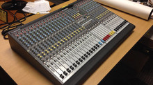 BellSoundDesign's New A&H GL2400 Mixer